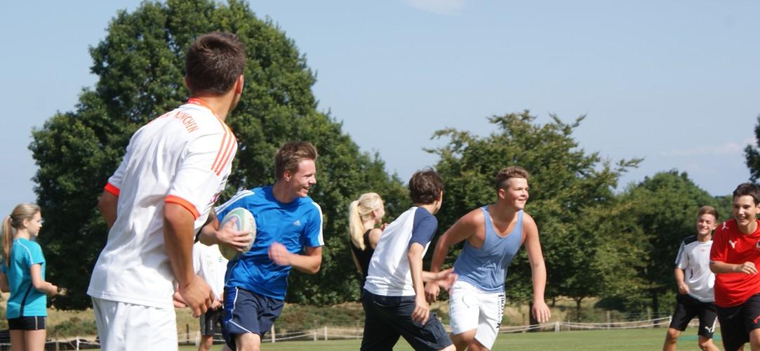 Sports in Benenden